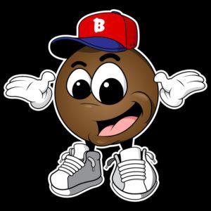 Chocolate Ballers