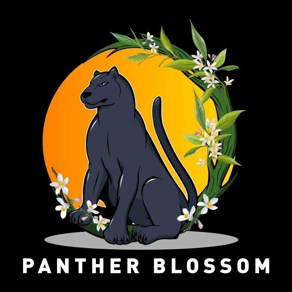 Panther Blossom