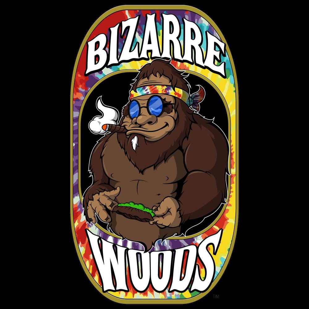 Bizarre Woods