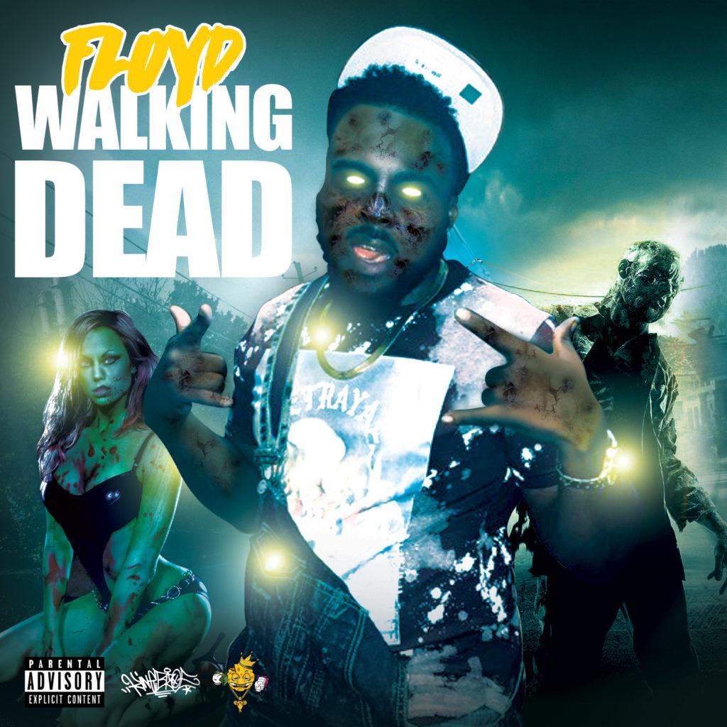 Floyd – The Walking Dead