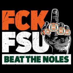 F#@K FSU