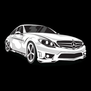 Elevated Mobile Detailing Benz