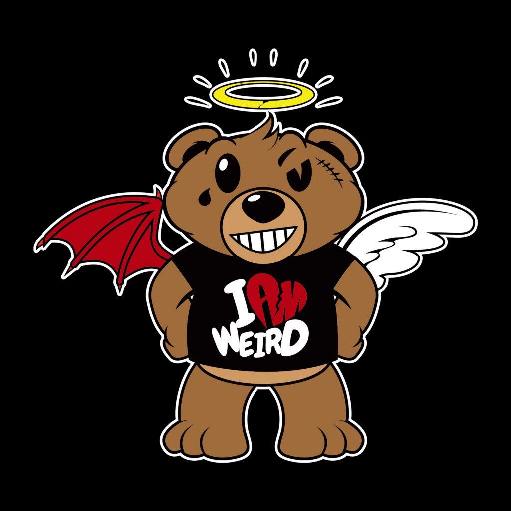 I Am Weird Co